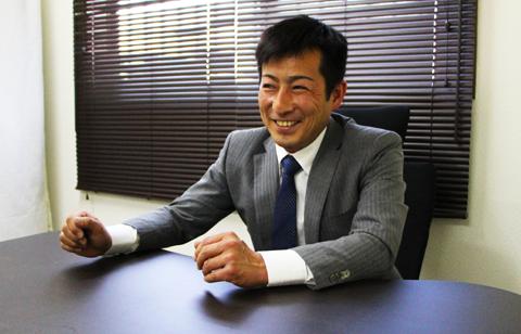これから大阪自動車青年会議所へ入ろうと思っている方へメッセージをお願いします。